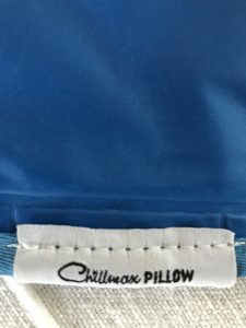 Chillmax pillow