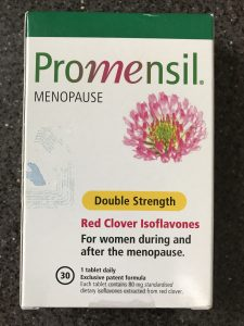 Promensil double strength
